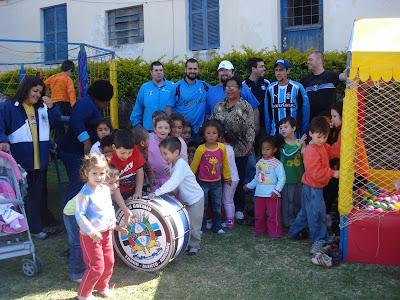 Projeto Social - Geral do Grêmio Social11