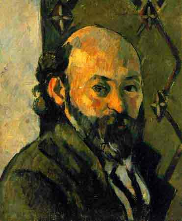 Cezanne, pintor escepcional que refleja los misterios de sus pensamientos en sus telas