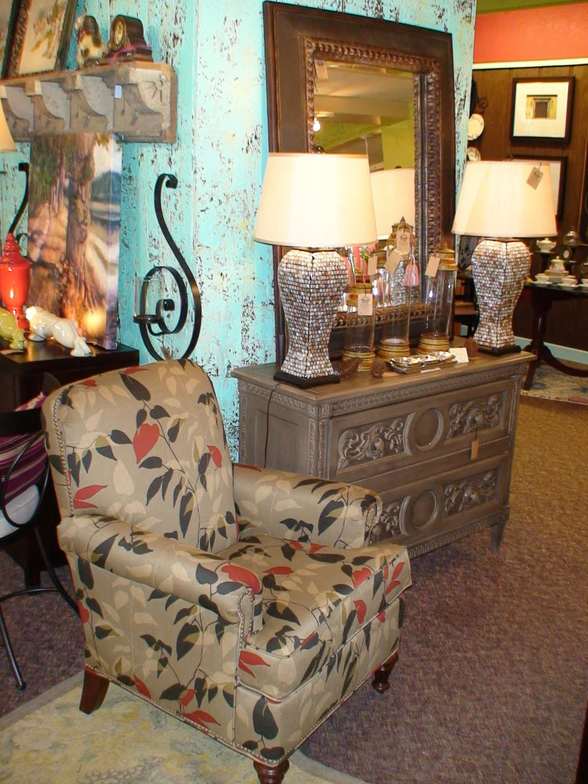 FREE IS MY LIFE: DISCOUNT: 30% off at The Nesting Place in Milford ENDS 5/31