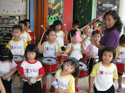Marching Band Brilliant Kids School
