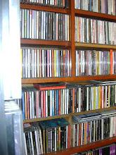 MIS CD'S COLECCION