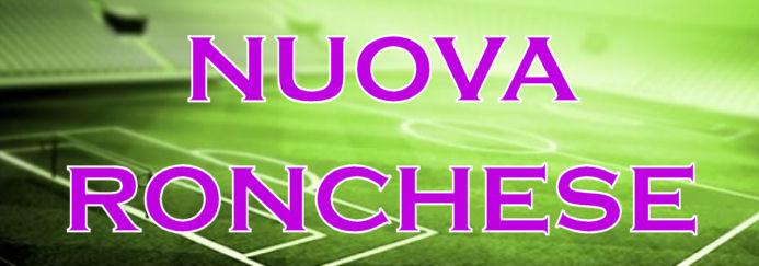 Nuova Ronchese - il blog della squadra di Ronco Briantino