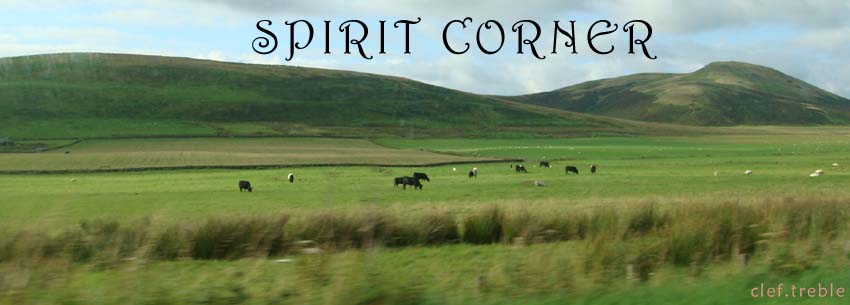 Spiritcorner