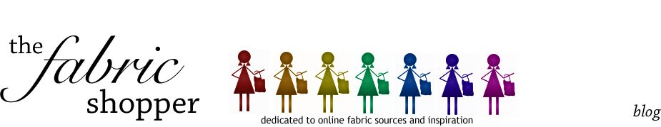 The Fabric Shopper