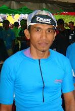 Zabidi Ali - Team rider