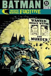 Wayne fugitivo