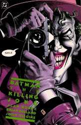 The Joker en comics