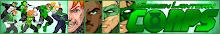 Un blog de Green lantern