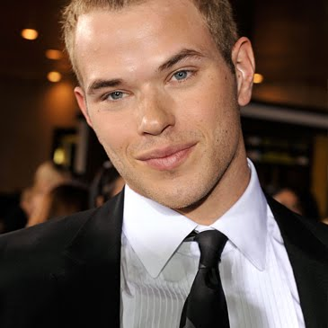 Kellan was interviewed for 'Interview' magazine's most recent issue.
