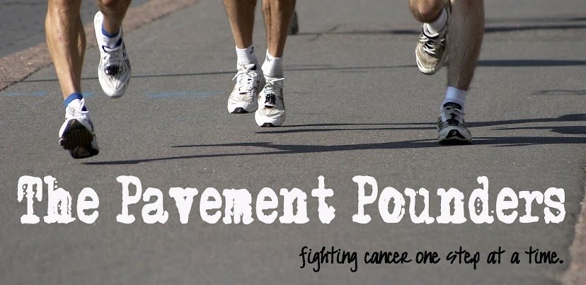 The Pavement Pounders