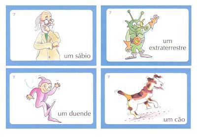 14 Materiais para contar histórias para crianças