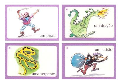 11 Materiais para contar histórias para crianças