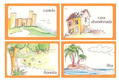 6 Materiais para contar histórias para crianças