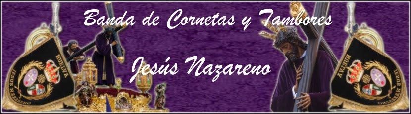 Banda de CCTT Jesús Nazareno de Huelva