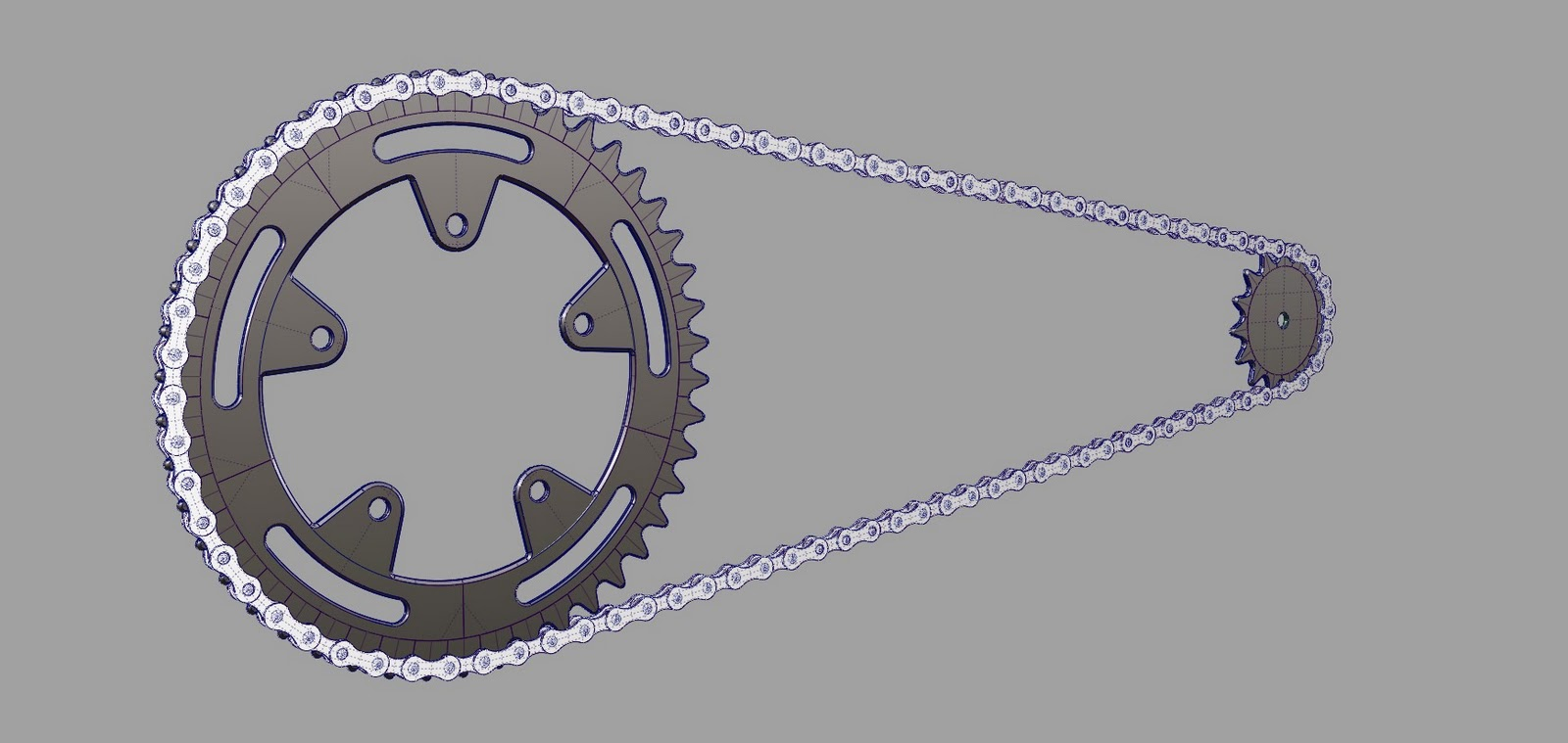 10 Speed Bike Gear Diagram : Bike chain diagram map elsavadorla