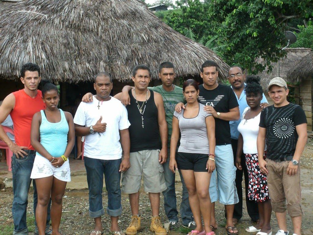 DEPORTAN A CUBANOS A LA FUERZA DESDE PANAMA HACIA LA ISLA
