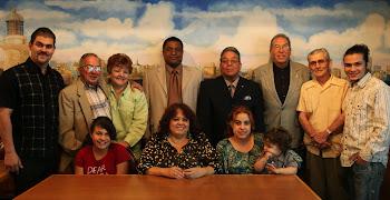 """La Gran Familia de Miami """"Manolo Rodríguez Alemán"""""""