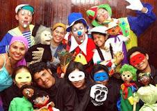NICASSITEJ visita Medios celebrando el Dia Internacional del Teatro para la Infancia y la Juventud