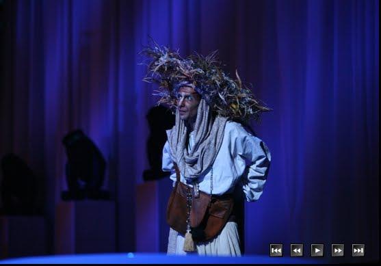 Cirque du Soleil: Mosaìc