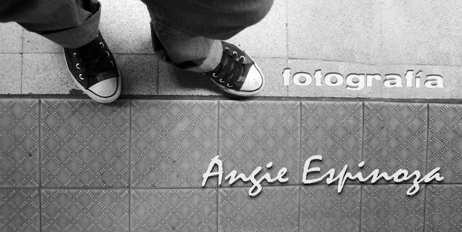 Angie Espinoza Fotografía