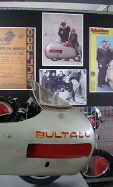 Bultaco 175