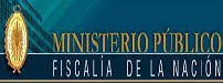 MINISTERIO PÚBLICO FISCALÍA DE LA NACIÓN.