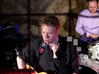 Teddy Thompson Philadelphia