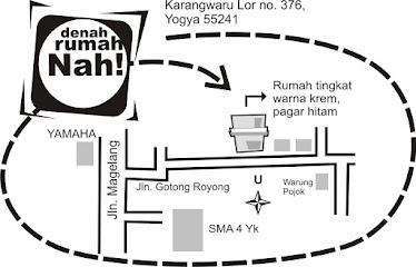 Rumah NAH!