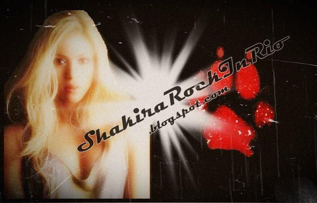 ShakiraRockInRio