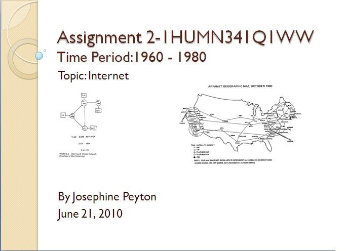 assignment 1 q