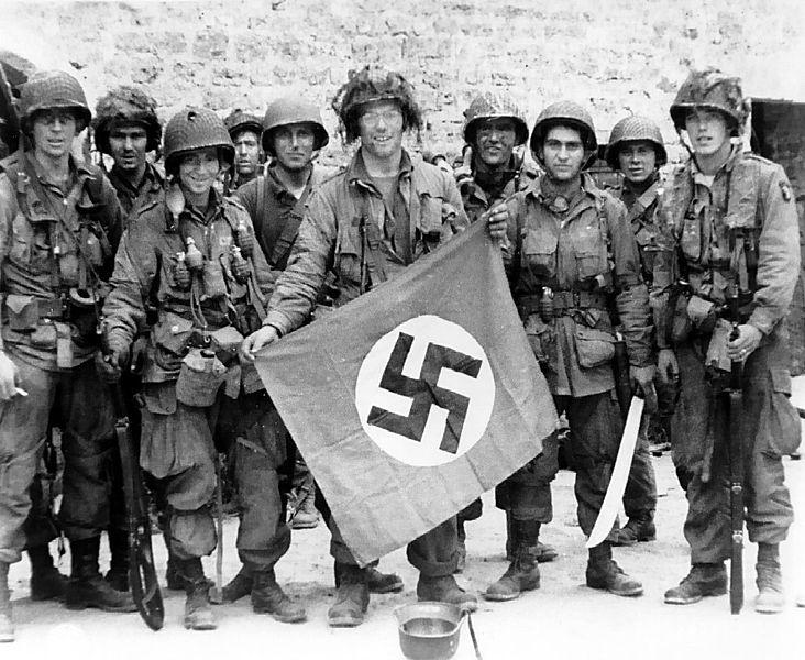 732px 101st Airborne Division