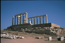 Capo Sounion, Attica