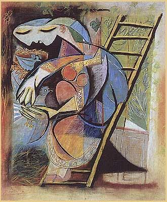 Pablo Picasso, Mónica López Bordón, poesía, editorial Playa de Ákaba