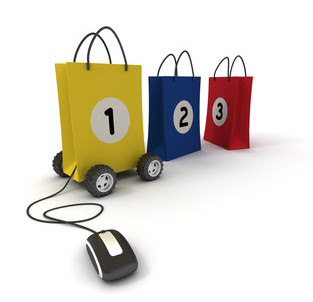 benefits of E-Commerce site