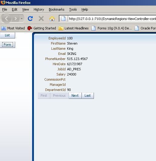 formflow document