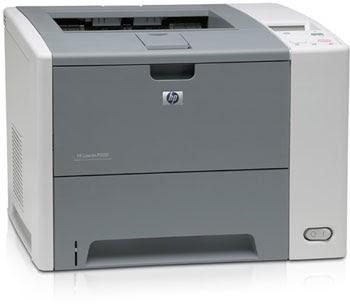 Hp printer driver 3005 laserjet