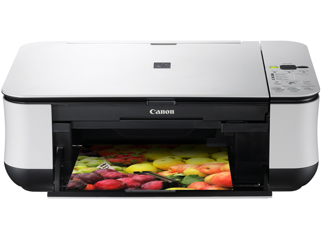 l 39 imprimante en question imprimante tout en un canon pixma mp250 mp252. Black Bedroom Furniture Sets. Home Design Ideas