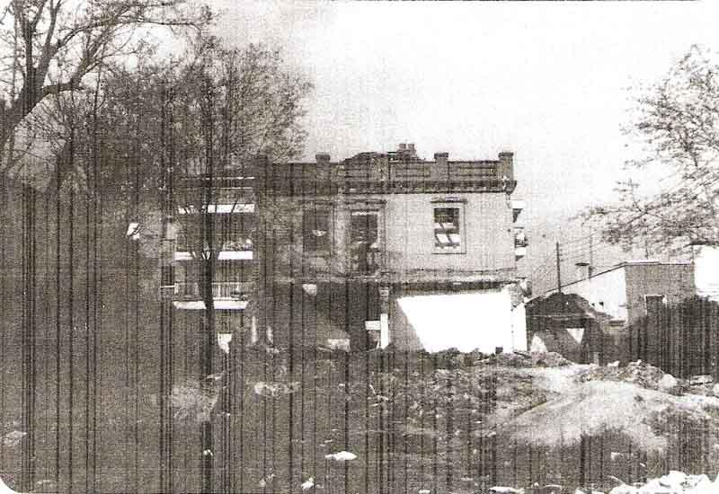 Historias matritenses una habitaci n quemada ciudad - Apartamentos arturo soria ...