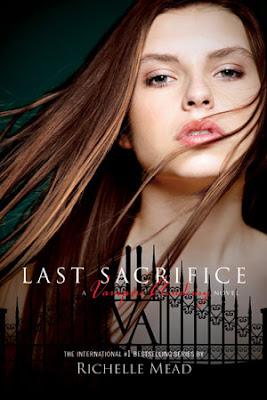 Last Sacrifice - Síntesis  LastSacrifice2