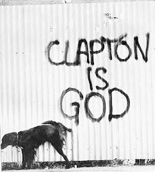 """""""Layla'yı, Pattie dinleyince George'u terk edip bana gelsin diye yazdım."""" Eric Clapton"""