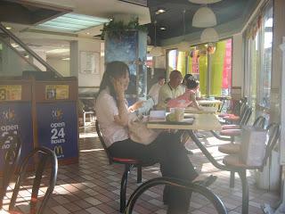 Chungho City The McChronicles a blog about
