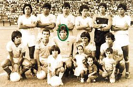 Los 10 goleadores históricos de la Copa Libertadores.