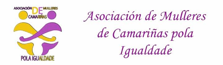 ASOCIACIÓN DE MULLERES DE CAMARIÑAS POLA IGUALDADE