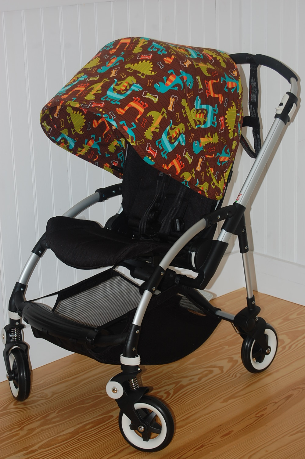 maine baby treats custom bugaboo stroller covers. Black Bedroom Furniture Sets. Home Design Ideas
