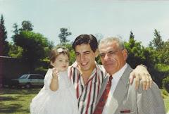 Te amo abuelito ♥