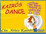 Kairós Dance