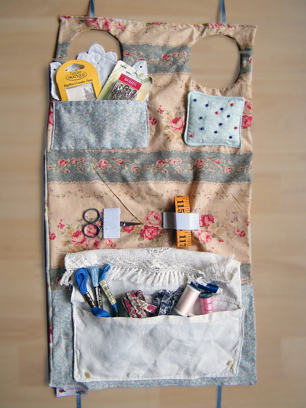 Trousse couture for Trousse couture