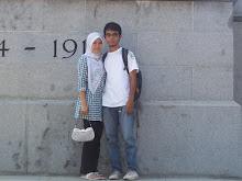 Vacation to Singapore