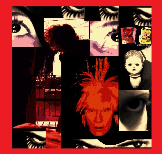 warholcollage