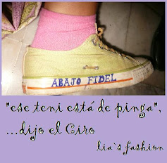 la`s fashion